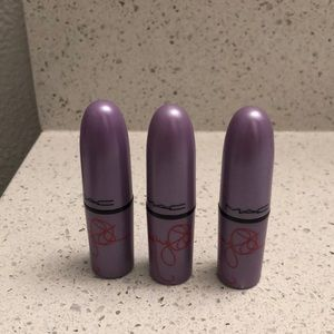 MAC Kelly Osborne Lipsticks